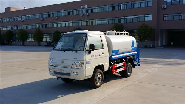 福田2300洒水车